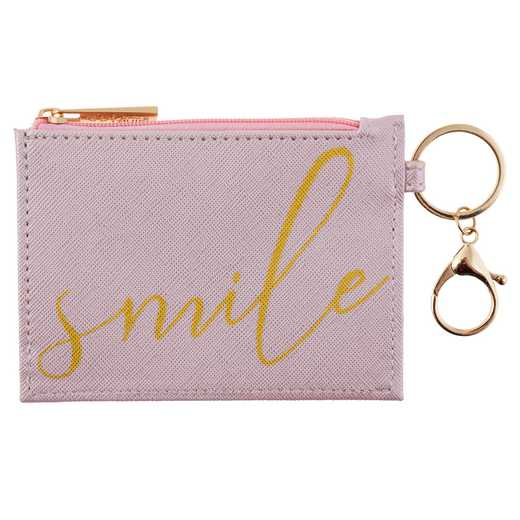 KA3022PIN: Karma ZIP ID SMILE (S19)